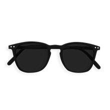 Load image into Gallery viewer, IZIPIZI Sunglasses - #E Black