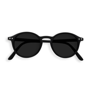 IZIPIZI Sunglasses - #D Black