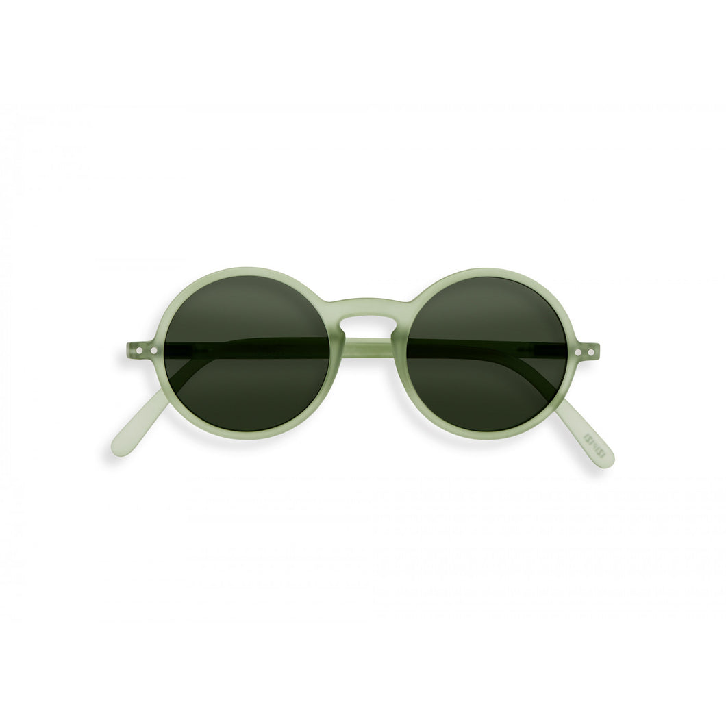 IZIPIZI Sunglasses - #G Peppermint