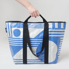 Load image into Gallery viewer, HERD Tote Bag 'The Santorini'