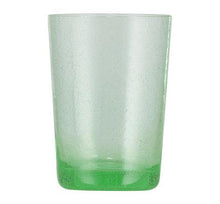 Load image into Gallery viewer, Malachite Green Glass Tumbler - British Colour Standard