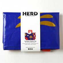 Load image into Gallery viewer, HERD Tote Bag 'The Breton'