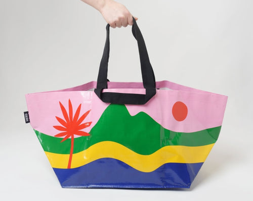 HERD Tote Bag 'The Rio'