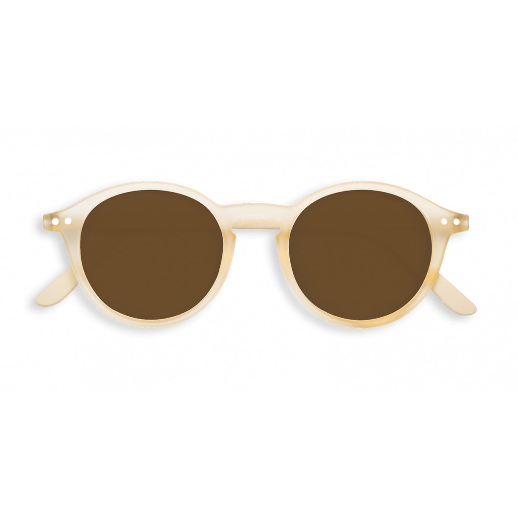 IZIPIZI Sunglasses - #D Neutral Beige