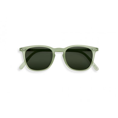 IZIPIZI Sunglasses - #E Peppermint