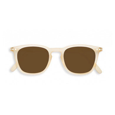 IZIPIZI Sunglasses - #E Neutral Beige