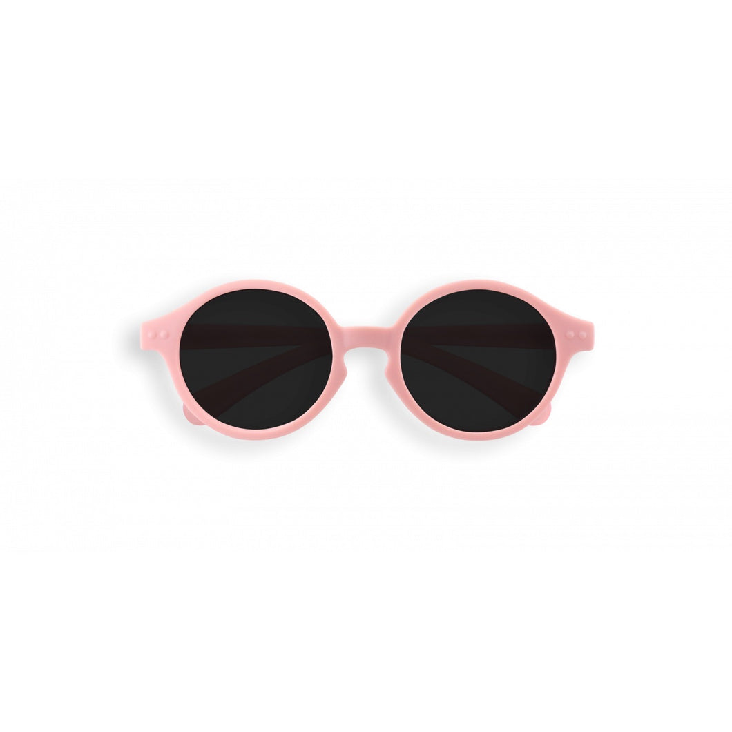 IZIPIZI Sunglasses - Kids Light Pink 3 - 5 years