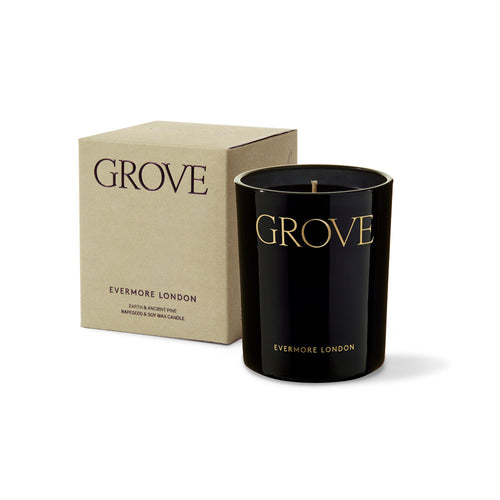 Evermore Candle 'Grove' - Small