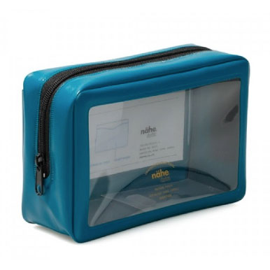 Hightide Pouch Medium - Blue