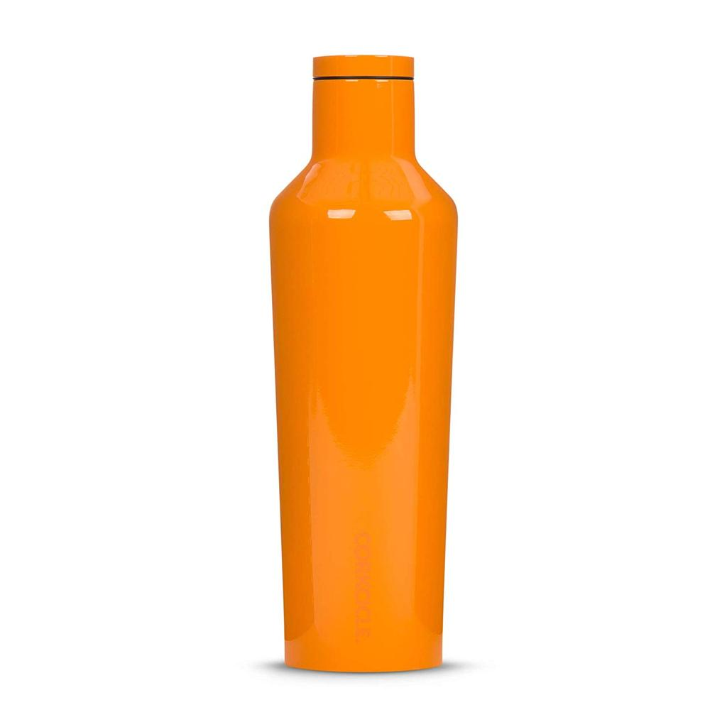 Corkcicle Canteen 16OZ/475ML - Dipped Clementine