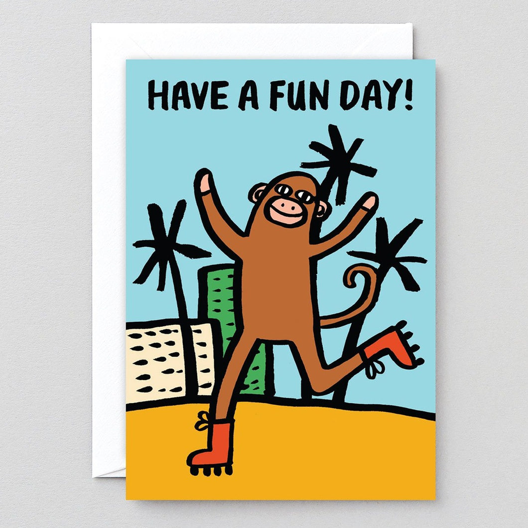 Have a Fun Day Card