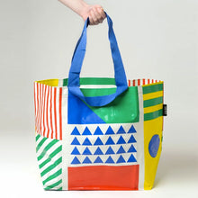 Load image into Gallery viewer, HERD Tote Bag 'The Memphis'