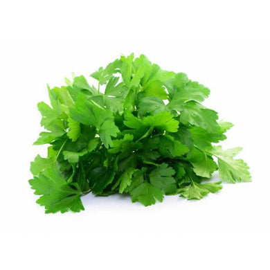 Parsley Gigante D'Italia Seeds