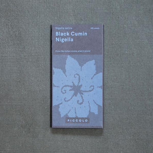 Nigella Black Cumin Seeds