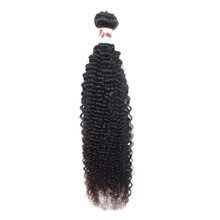 9A (Kinky Curly) Human Hair Extensions