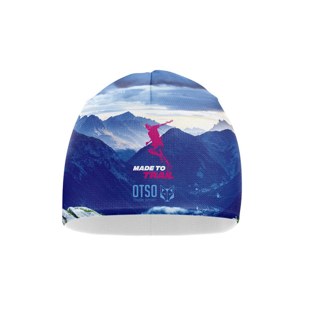 Gorro Made To Trail