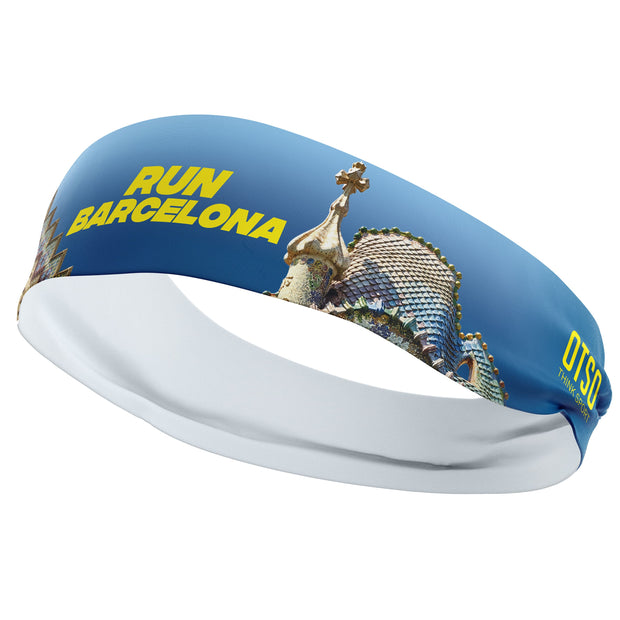 Headband Run Barcelona