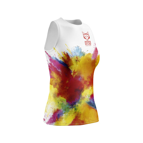 Women's Singlet Colors