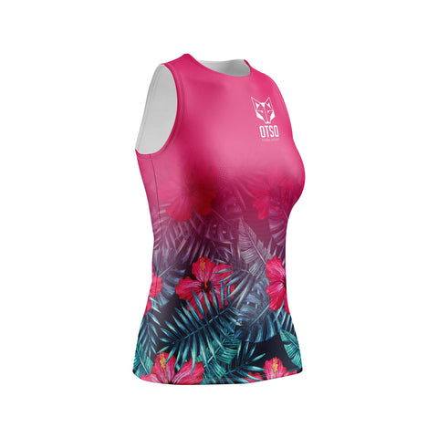 Women's Tropical Singlet