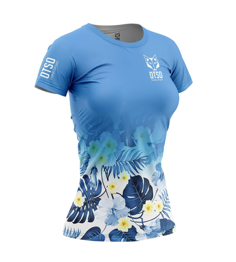 Women's Short Sleeve Shirt Spring
