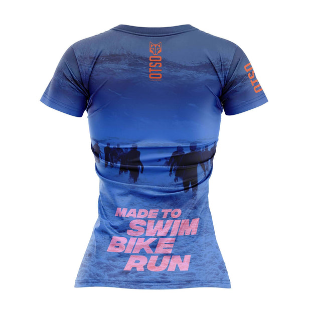 Women's Short Sleeve Shirt SBR