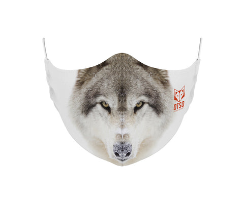 Face Mask Wolf Face