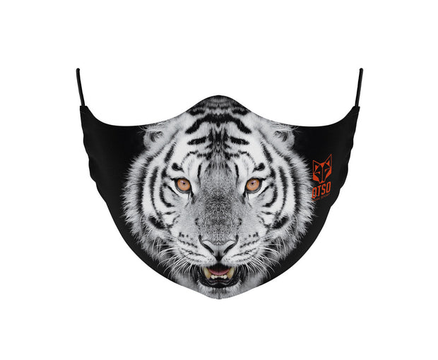 Mascarilla Tiger Face