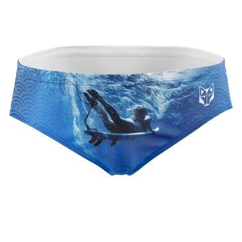 Men's Swimsuit Surf