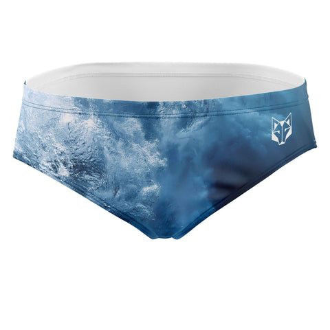 Men's Swimsuit Wave