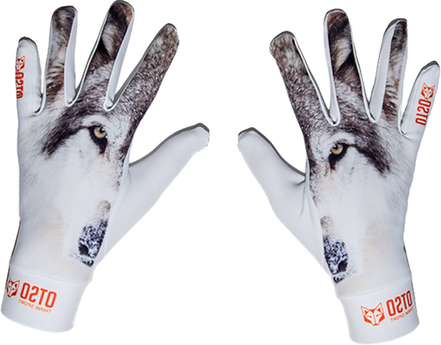 Guantes Wolf