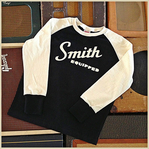 Smith Equipped Jersey