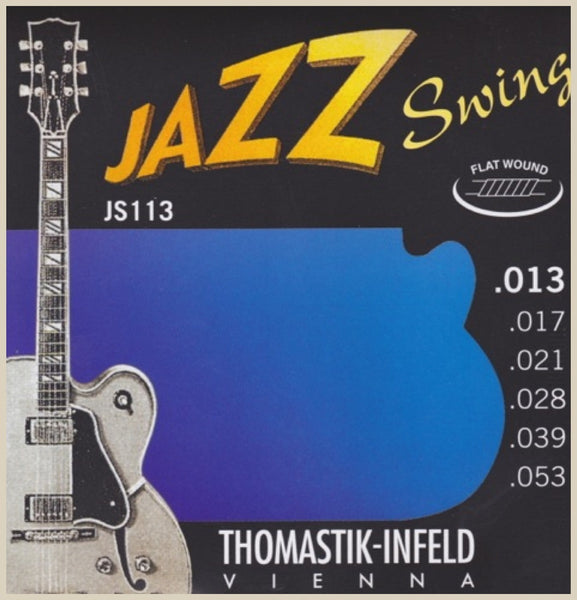 TK Smith Strings