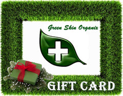 Gift Card Store (email delivery) Set your amount & Save