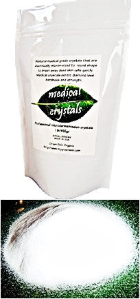 Microdermabrasion Medical Crystals 1lb /455gr