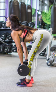 Step Closer Leggings - US FITGIRLS