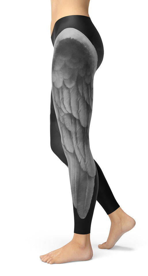 Like a Angel Leggings - US FITGIRLS