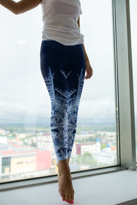 Ice Leggings - US FITGIRLS