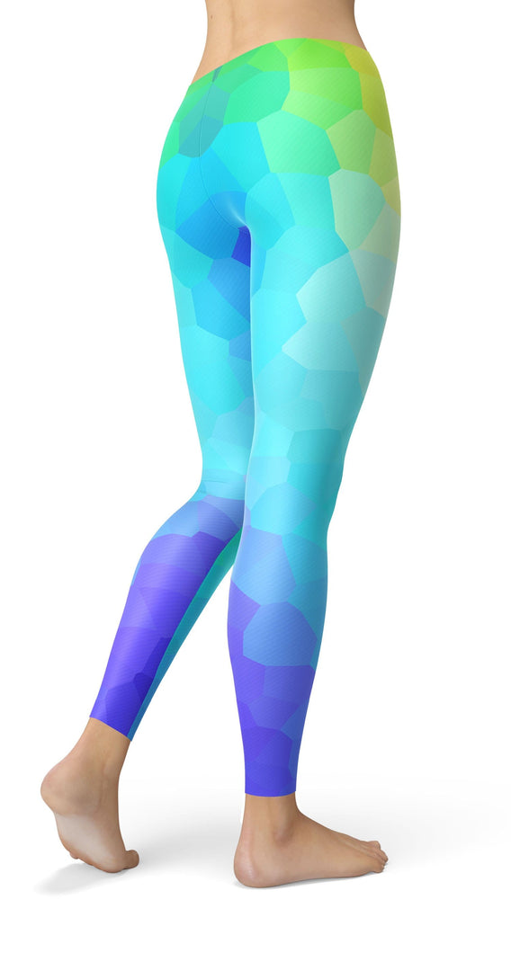 Colorfull Leggings - US FITGIRLS