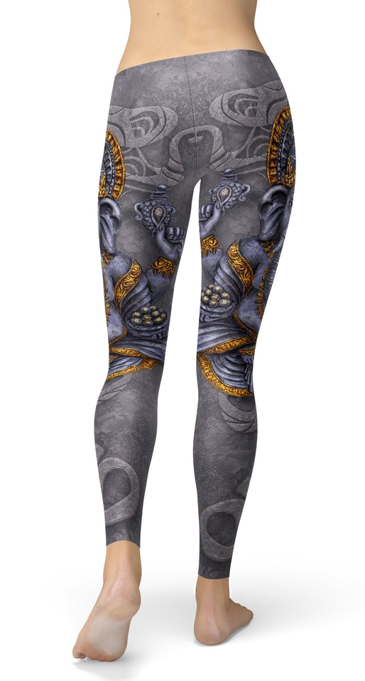 Ganesh Leggings - US FITGIRLS