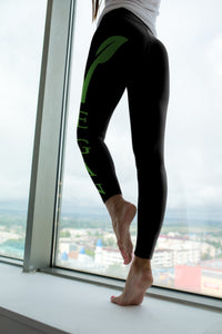 Clean Vegan Leggings - US FITGIRLS