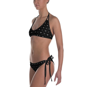 CONNECTED DIAMONDS Bikini - US FITGIRLS