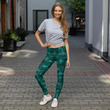 Ghost Leggings - US FITGIRLS