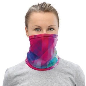 ColorFull Neck Gaiter - US FITGIRLS