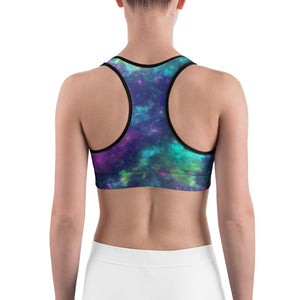 Universe Sports bra - US FITGIRLS