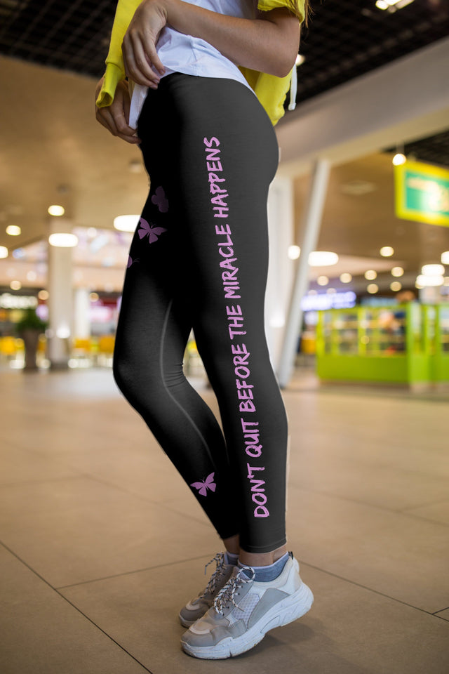 Miracle Leggings - US FITGIRLS