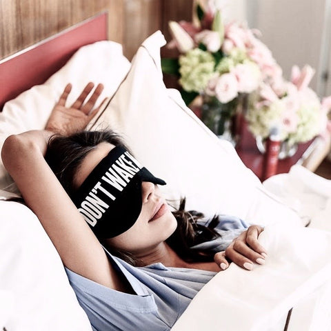 Easy Tips for Getting a Good Night's Sleep