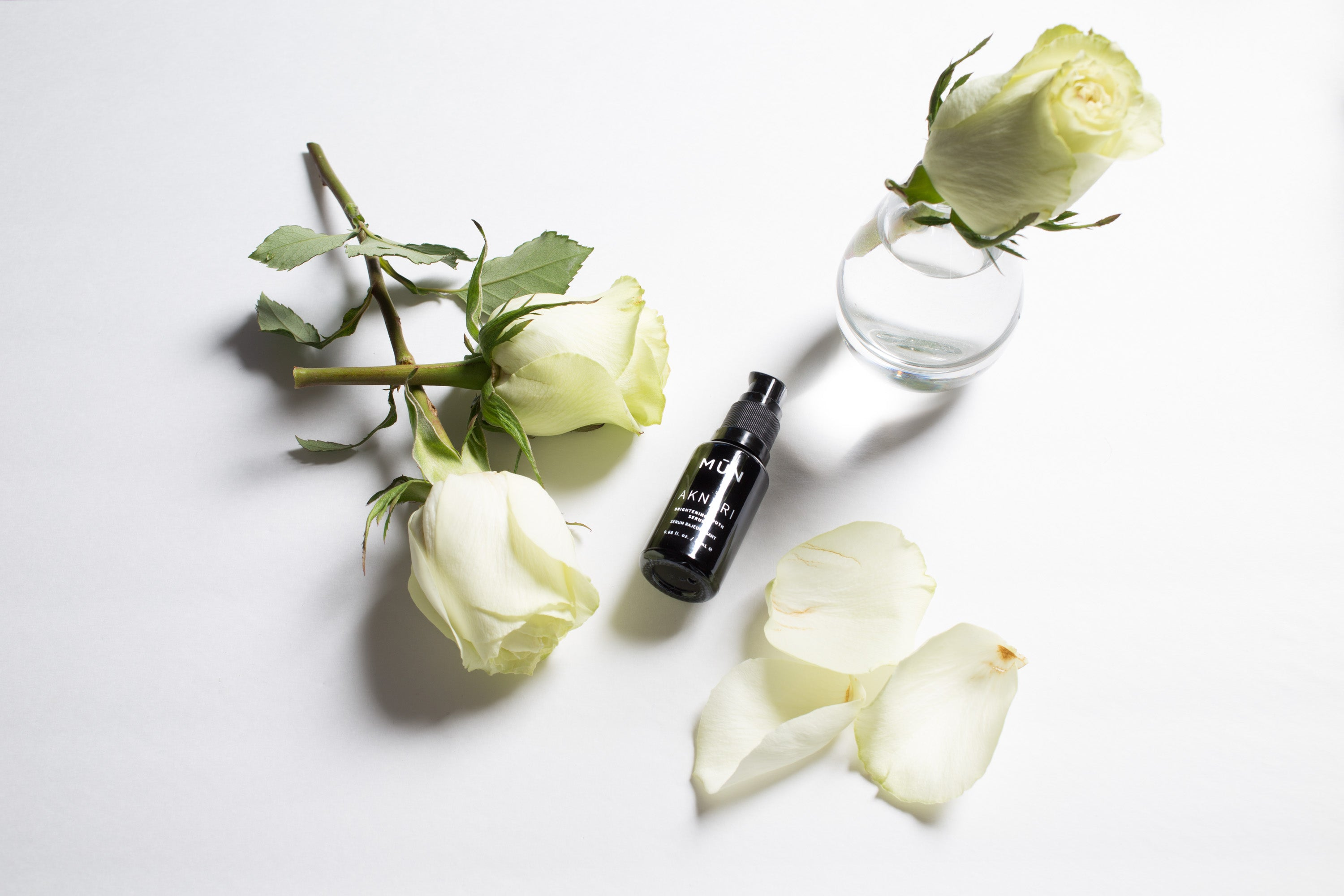 Beyond The Label: Aknari Brightening Youth Serum