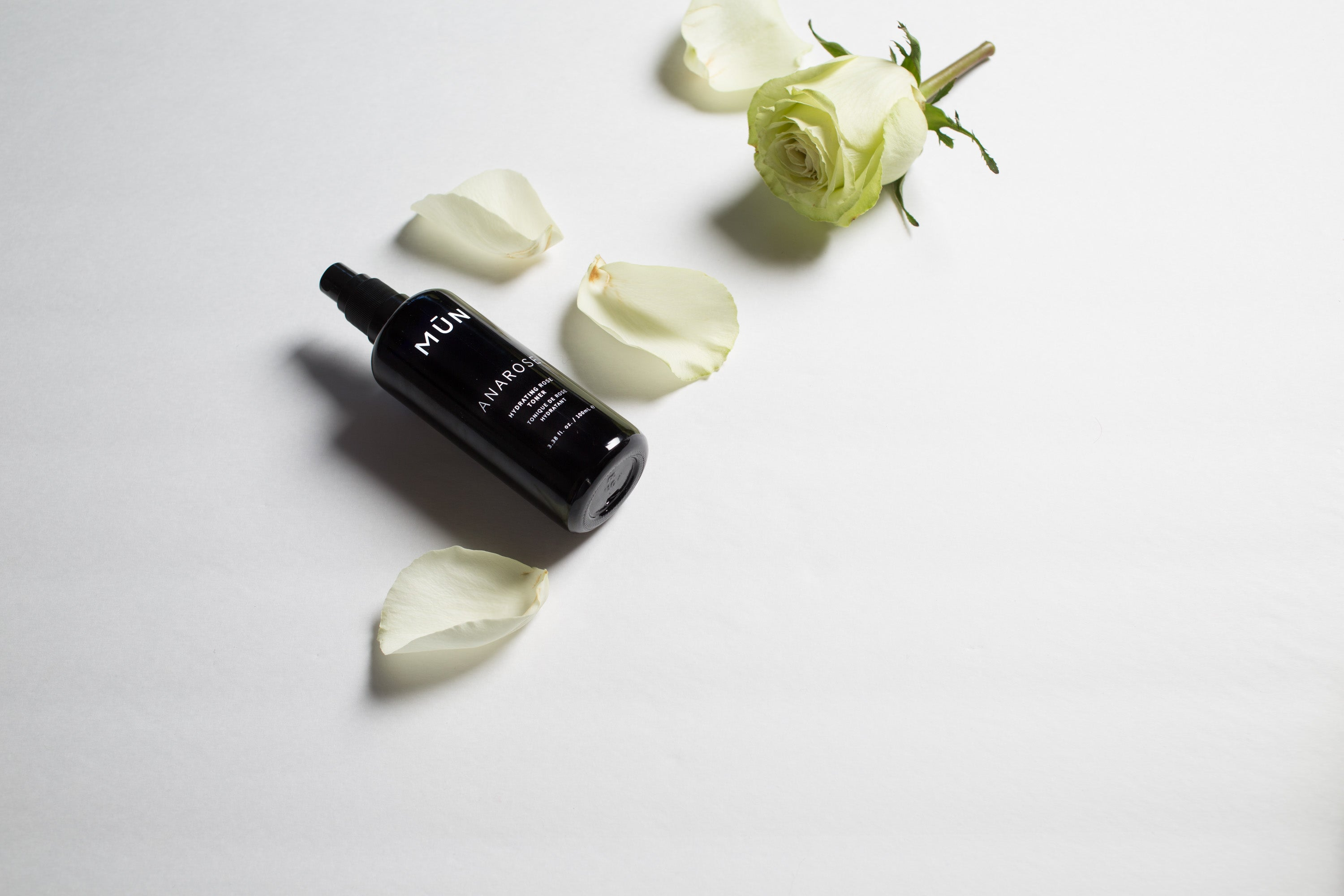 Anarose Hydrating Rose Toner