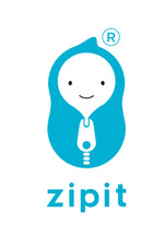Zipit® | Babywear with Zips for Easier Dressing