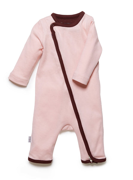 zip-up onesie - Zipit® | Babywear with Zips for Easier Dressing